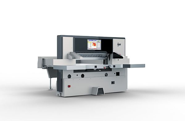 S22 program controlled paper cutter